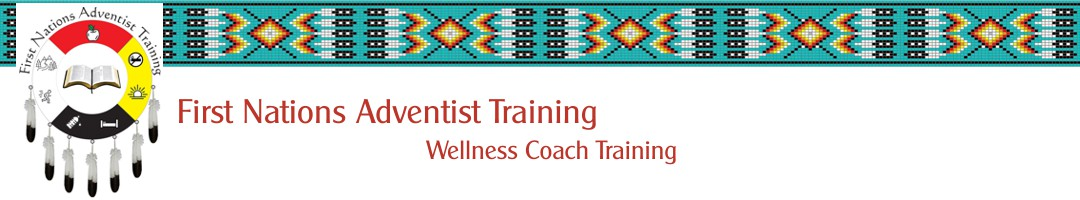First Nations Adventist Training